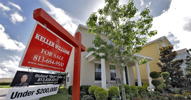 Average US rate on 30-year mortgage slips to 3.65 percent